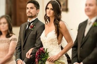 Leryn Franco regalará su vestido de novia