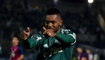Cerro Porteño cayó en la Olla ante el Palmeiras y compromete su chance