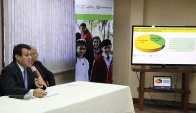 Administración entrante del Ministerio de Educación recibirá millones para mejoras