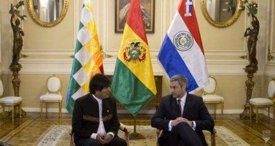 Evo Morales confirma asistencia a la investidura de Abdo Benítez en Paraguay