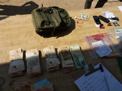Lista narco : Más autoridades salpicadas