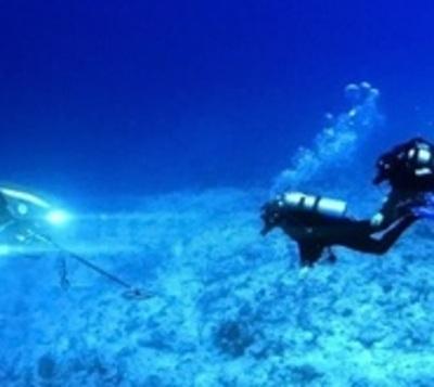 ¿Aliens? Llamativo hallazgo en el fondo del Triángulo de las Bermudas