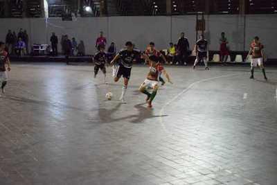 Hoy se juega la última fecha de la Liga Premium de Futsal FIFA