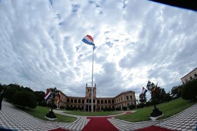 Noventa y cuatro delegaciones confirmadas para toma de mando