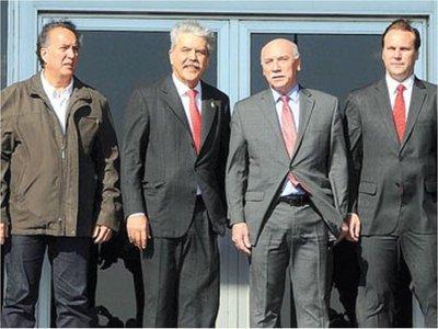 Revelan patrimonio de ex director argentino de Yacyretá