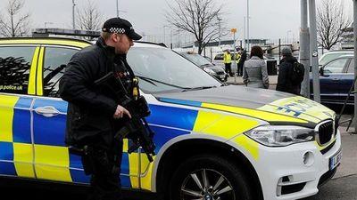 Policía de Manchester reporta 10 hospitalizados por balacera