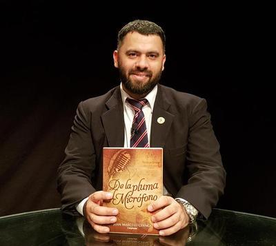 Programa televisivo condensa en un libro aportes al estudio de la historia paraguaya