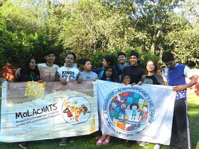 Niños, niñas y adolescentes trabajadores de Latinoamérica demandan protección del Estado