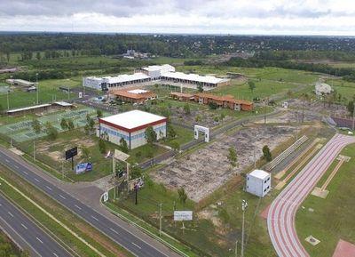 Preparan arranque de la Universidad Taiwán-Paraguay