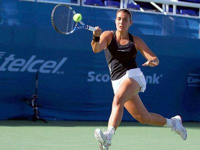 Tenistas paraguayas con fuerte bajón en el ranking