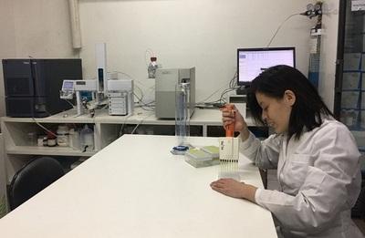 Salud Pública adquirió equipo para realizar estudios de enfermedades metabólicas