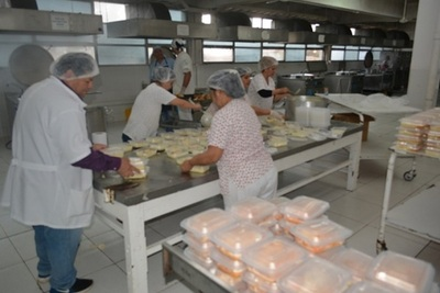 IPS convoca a empresas para provisión de alimentos