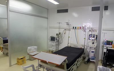 Instituto Nacional de Cardiología mejora su unidad de terapia intensiva