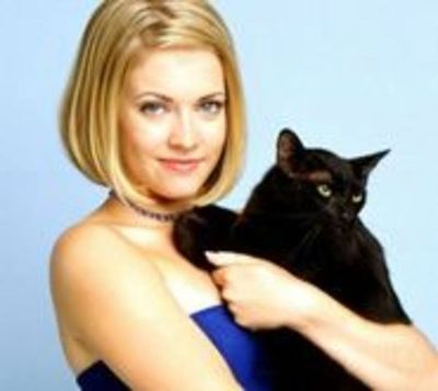 """""""El lado oscuro"""" de Sabrina, la bruja adolescente"""