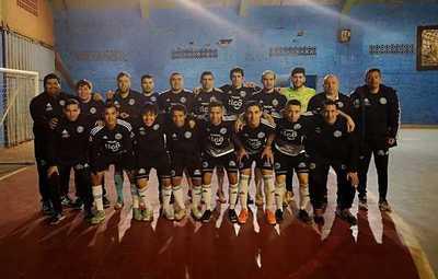 Mañana arranca el repechaje de la Liga Premium de Futsal FIFA