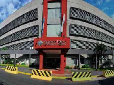 Sandra Quiñónez reasigna a fiscales Adjuntos