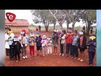 Programa encara capacitaciones a comunidades indígenas de Pirapó
