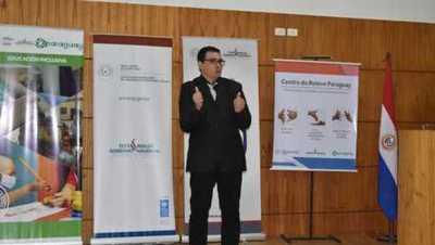Presentan Signario Digital de Lengua de Señas