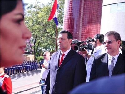 Fiscalía pide rechazar acción presentada por Víctor Bogado