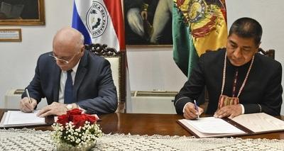 Bolivia ya quiere ser parte del Mercosur