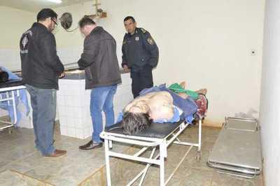 Accidente de tránsito deja un muerto en Hernandarias