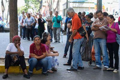 """Brasil y EEUU comparten """"preocupación"""" por """"difícil"""" situación de Venezuela"""
