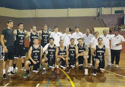 El Clausura 2018 de basquet masculino se puso en marcha