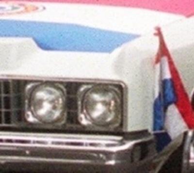 Marito Abdo utilizará vehículo familiar en ceremonia de asunción