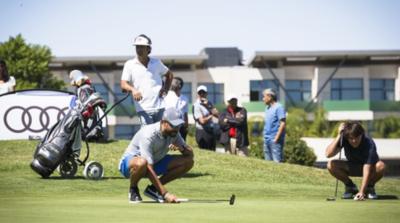 Copa Audi 2018 de golf del Centenario es cita obligada