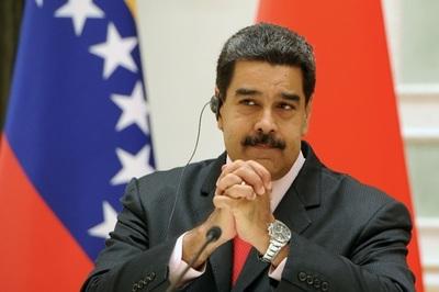 Algunos países denunciarán a Maduro ante la CPI