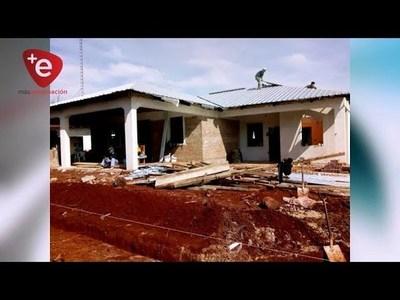 Cambyreta centro: Municipio inicia gestiones para que futuro centro de salud cuente con quirófano