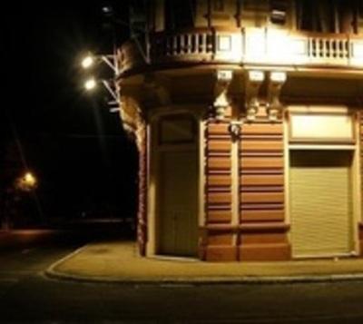 Asesinan a una joven a cuadras del Palacio de López