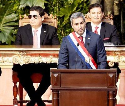 Compromisos del Presidente de la República con el pueblo