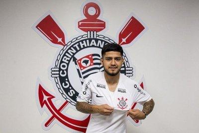 Lo que debe pagar Corinthians por Chico Díaz