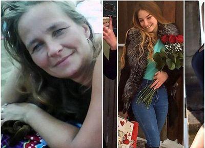 """""""Porque era demasiado argumentativa"""" y """"discutía todo"""": madre asesinó a hachazos a su hija en Rusia"""