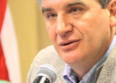 "Para el senador Bacchetta, ""Ibáñez debe renunciar"""