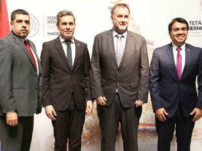 Fisco alista proyecto para bicicletear la deuda sin la venia del Parlamento