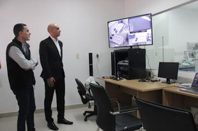 """""""Sala sin dolor"""", una innovación para tratamiento de pacientes pediátricos"""