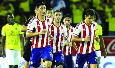No tiene técnico, no jugó el Mundial, pero Paraguay escaló en la lista FIFA