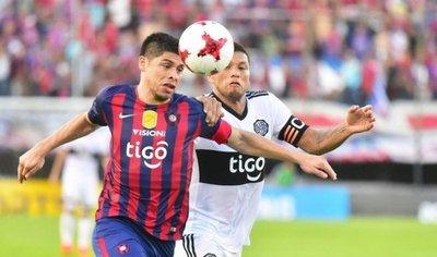 Rodrigo Rojas y Richard Ortiz, un duelo de guerreros en el mediocampo