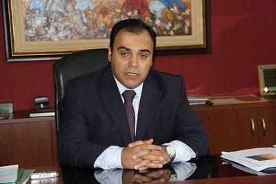 Documentos hallados en lo de Díaz Verón serán peritados