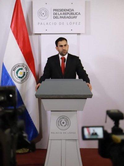 Ministro de la Juventud a favor de servicio militar optativo