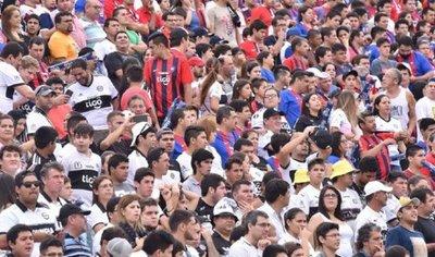 El árbitro del primer clásico del Clausura 2018