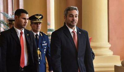 Presidente se reunirá con militares que prestan servicios en el Chaco