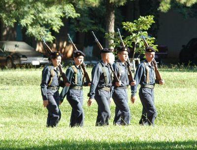 Felipe Salomón presentará nuevo proyecto sobre Servicio Militar Obligatorio