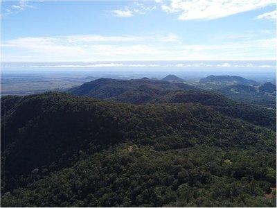 Cerro Akatĩ: Un peldaño que te acerca al cielo