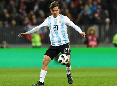 La lista albiceleste sin Messi