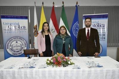 LLEGA EL CONGRESO UNIVERSITARIO DE CIENCIA CULTURA Y SOCIEDAD