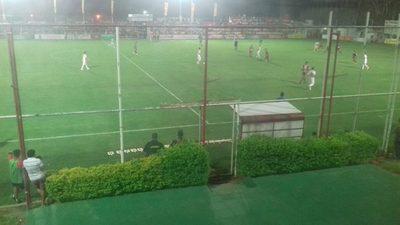 Rayadito: Buen futbol y la garra le dieron los puntos