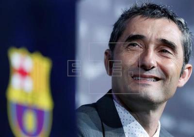 El Barça se pone en marcha sin Messi, Neymar y Piqué
